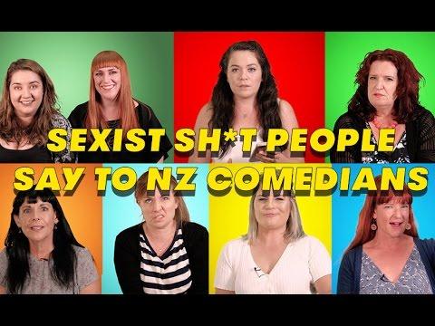 Nz comedian sex offence