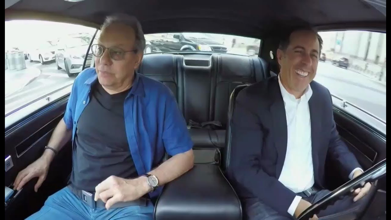 lewis black jerry seinfeld comedians in cars getting coffee full ep. Black Bedroom Furniture Sets. Home Design Ideas
