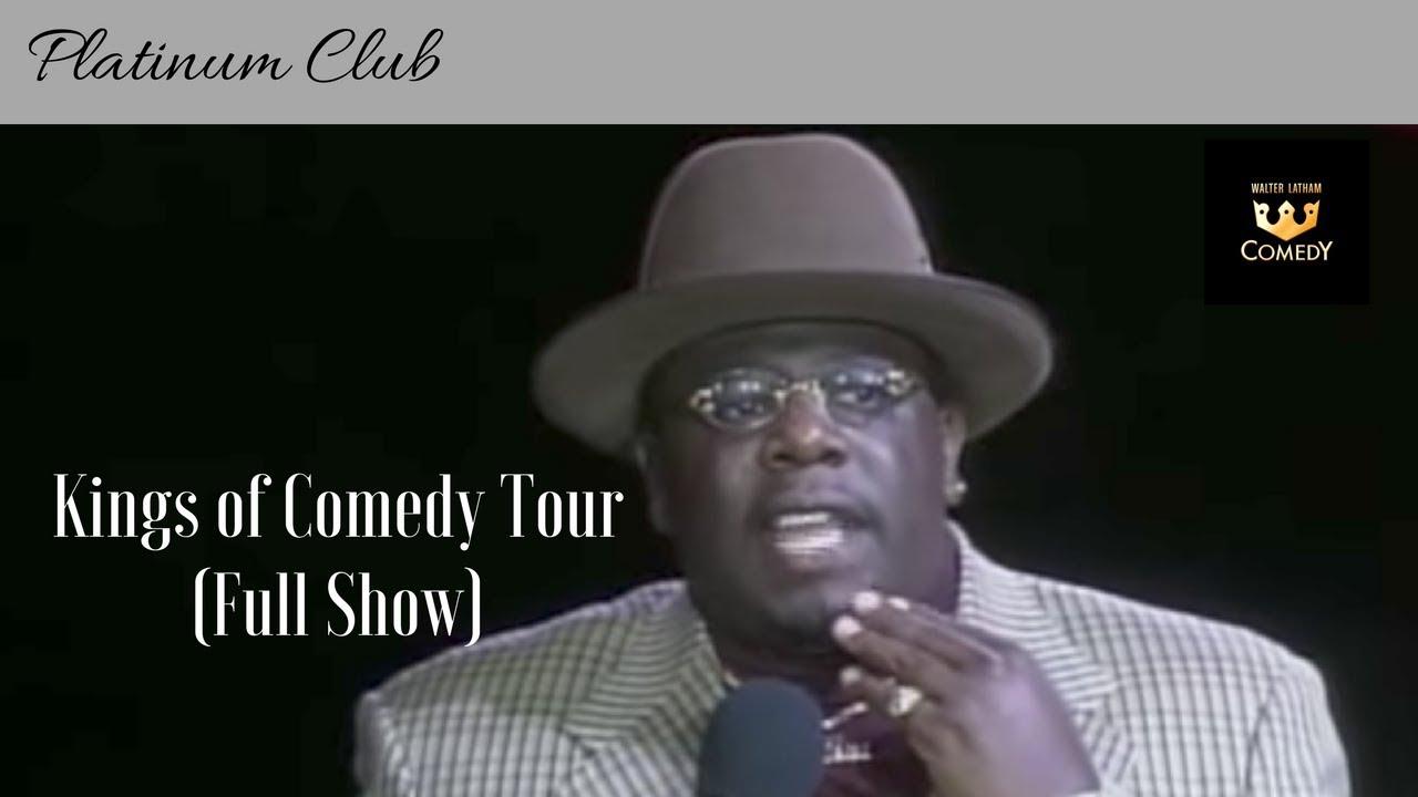 Atlantic City Comedy Tour