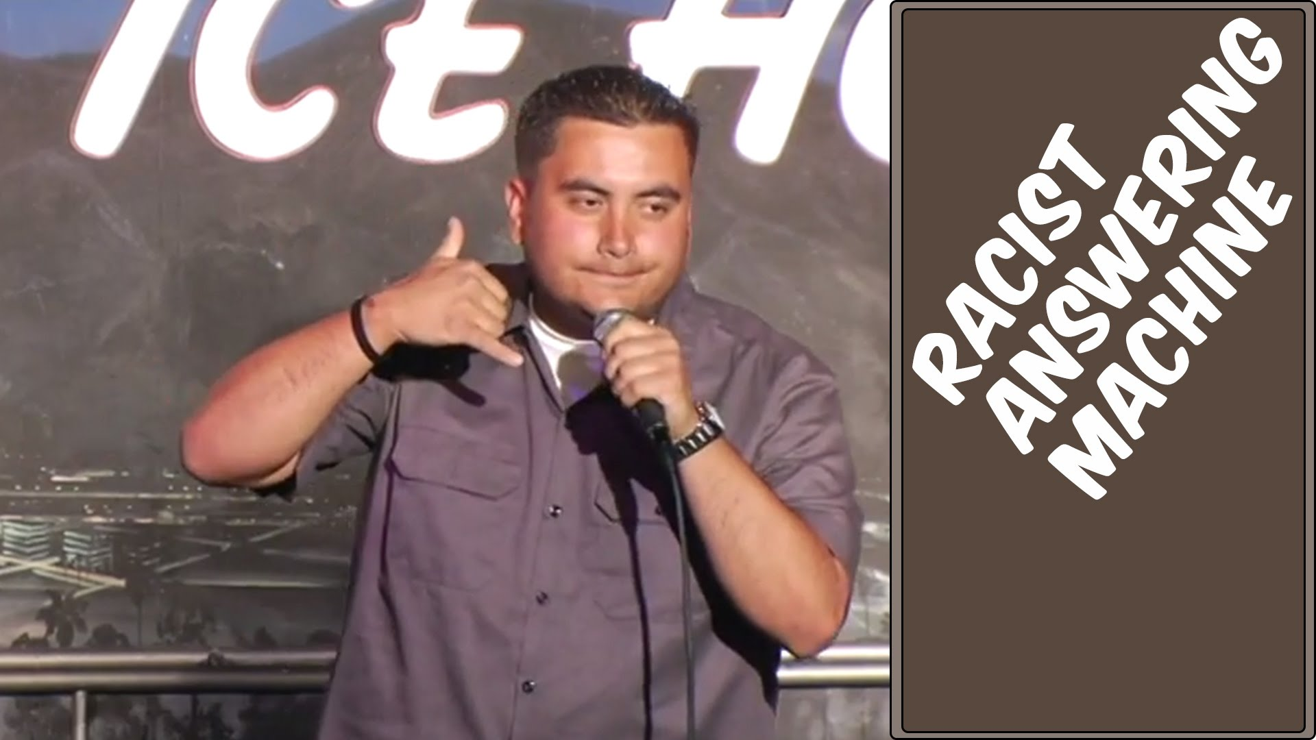 racism in comedy and entertainment essay Yet in reviewing racism thus, in this essay  the standard alternative role for african americans has been comic actor (or stand-up comic in comedy.