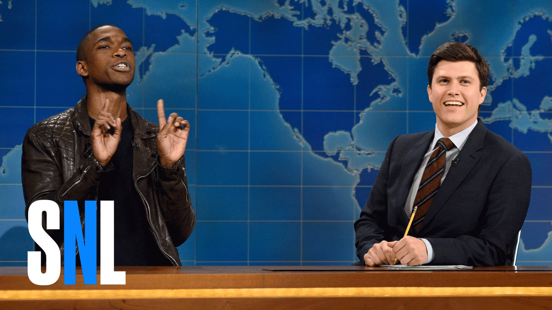 Weekend Update: Jay Pharoah on Katt Williams and Kevin ...