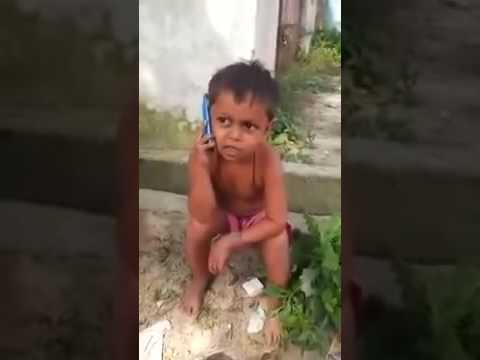 Indian Small Bihari Baby Comedy Videos Goes Viral — Must ...